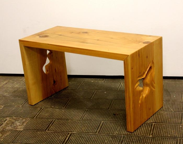 Tavolino-Cedro-Massello